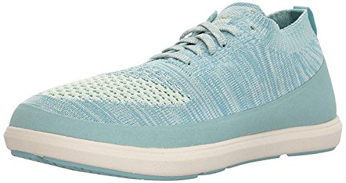 ALTRA Women's Vali Sneaker, Light Blue, 10 Regular US