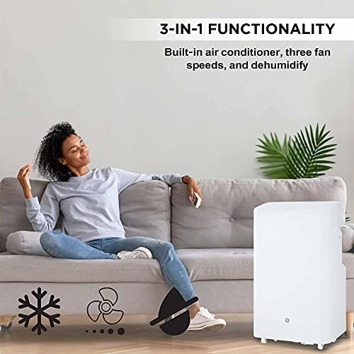 Air conditioner lift _image1