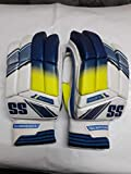 SS Platino Cricket Batting Gloves - Mens