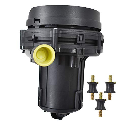 labwork New Smog Pump Secondary Air Pump 11721433959 for 1999-2003 BMW E39 525i 528i 530i 540i L6 V8