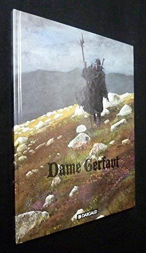 Complainte des landes perdues, tome 3 : Dame Gerfaut
