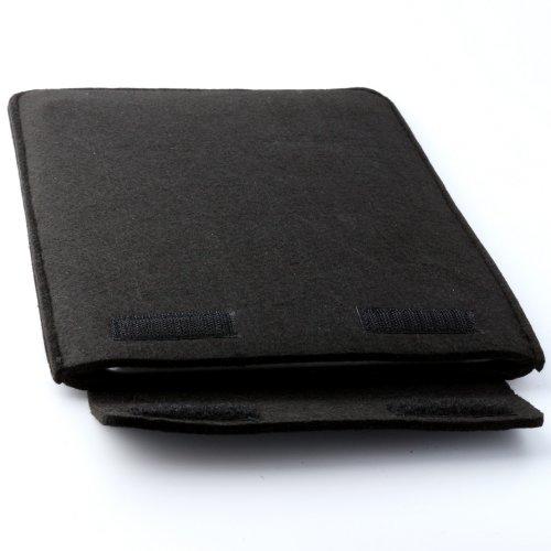 XiRRiX Tablet PC Tasche - Polyester Filz Schutzhülle Grösse: bis 25,65 cm (10,1 Zoll) kompatibel mit Lenovo-IdeaPad- Medion Lifetab S10334 - Odys Gate Wintab 10