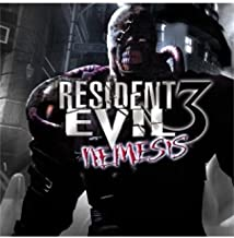 Resident Evil 3: Nemesis - PS3 [Digital Code]