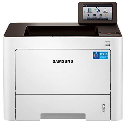 Samsung Xpress SL-M4025NX/SEE Laserdrucker (mit Netzwerk-Funktion)
