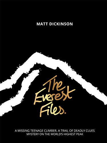 The Everest Files (English Edition)