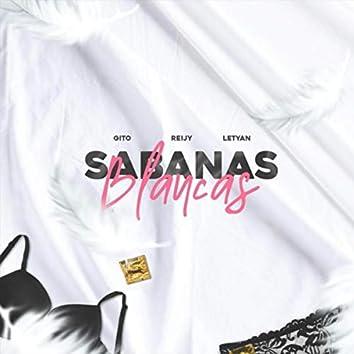 Sabanas Blancas (feat. Reijy & Letyan)