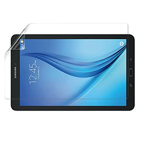 Celicious Film Protector de Pantalla Suave Matte Lite antireflejante Compatible con Samsung Galaxy Tab E 8.0 (4G) [Paquete de 2]