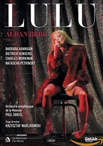 Lulu [DVD]