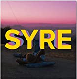 liujiu Jaden Smith Syre 2017 Pop Music Album Singer Canvas Wall Art Poster e impresiones Pintura para la decoración de la pared del hogar Regalo -20x20 pulgadas Sin marco 1 pieza
