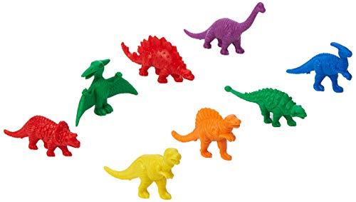 EDX onderwijs 53082 dinosaurus tellers model, pak van 128