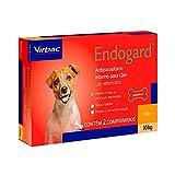 Endogard 10kg com 2 Comprimidos Endogard para Cães