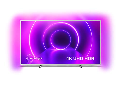 Philips Ambilight 70PUS8545/12 70-Inch LED TV (4K UHD, P5 Perfect Picture Engine, Dolby Vision,...