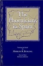 phoenicians في إسبانيا: منتج ً ا archaeological مراجعة of the eighth-sixth لقرون b.c.e.: مجموعة من اللوازم وترجمتها من الإسبانية