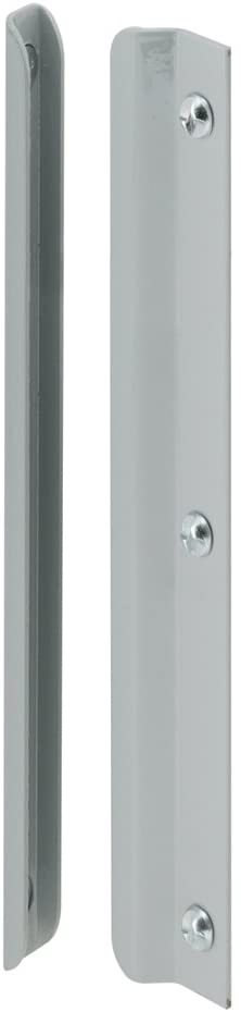 Phoenix Mall sold out Prime-Line Products U 9511 Latch Gray In-Swinging 6-Inch Guard