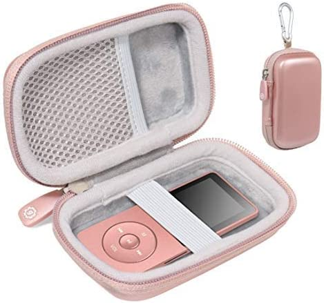 popular getgear Carrying case for MP3 & MP4 Player Like Soulcker, G.G.Martinsen, Grtdhx, iPod Nano, discount Music Player, Sony lowest WF1000X/BM1 /B Walkman and Other Music Players sale