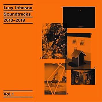 Soundtracks 2013 - 2019 Vol. 1