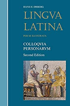 Colloquia Personarum  Lingua Latina   Latin Edition