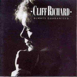 Always Guarnteed - Cliff Richard