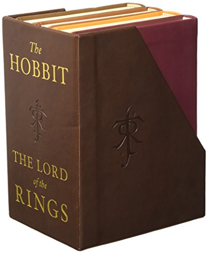 Hobbit & The Lord Of The Rings: Deluxe Pocket Boxed Set