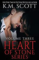 Heart of Stone Volume Three