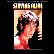 Best staying alive movie soundtrack Reviews