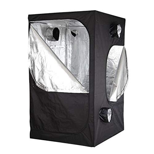 JueYan Grow Tent ▏Serre de Culture à la Maison ▏Chambre de Culture intérieur ▏Chambre de Culture hydroponique ▏80 x 80 x 160 cm