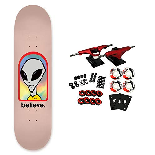 Tech Deck touche Skateboard Alien Workshop 4 Pack New in package