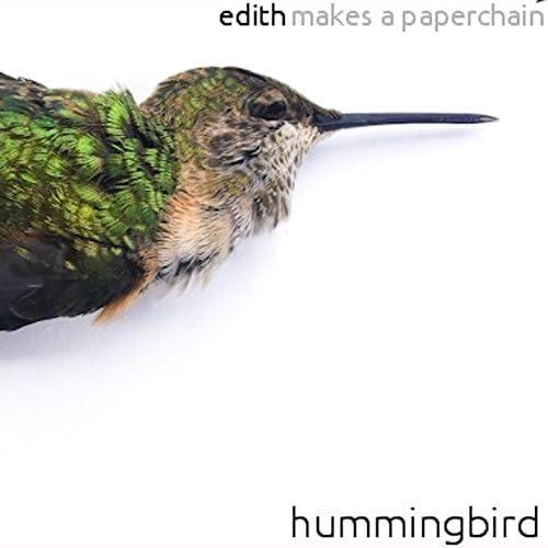 Edith Makes A Paperchain