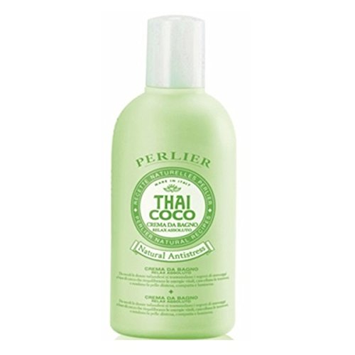 Perlier Creme Badezimmer Relax Absolute – 500 ml
