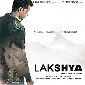 Lakshya (Original Motion Picture Soundtrack)