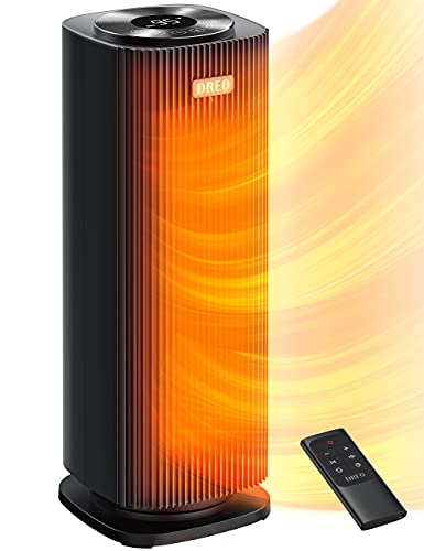 Quiet & Fast Portable Space Heaters Only $48.74 (Retail $74.99)
