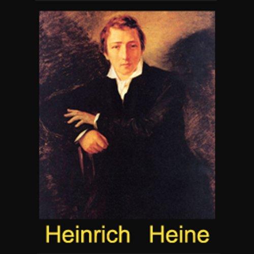 Heinrich Heine audiobook cover art