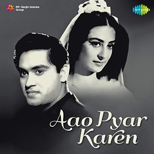 Usha Khanna & Kamal Joshi