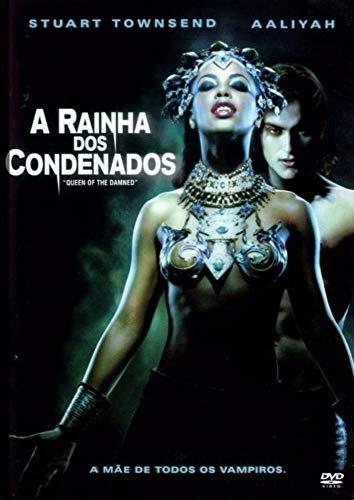 A Rainha dos Condenados - ( Queen of the Damned )