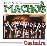 Casimira von Banda Machos