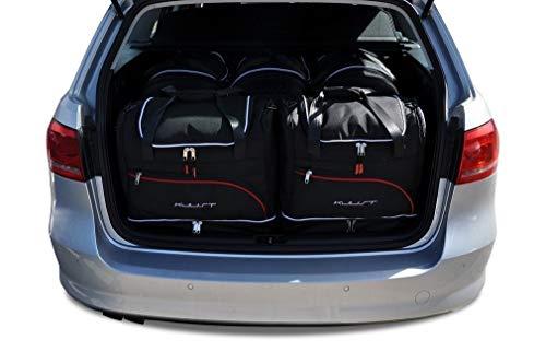 Taschen AUF Mass VW Passat Variant, B7, 2010-2014 KJUST