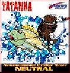 Tubertini Schnur Tatanka 150m Spule Größe: 0,285mm