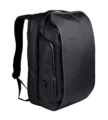 Chefcase Backpack Multi Storage Pocket Knife Clothing Chef Case Cook Laptop Organization Plus Bag by