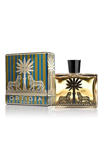 Ortigia Bergamotto Eau de Parfum 100 Ml Vapo
