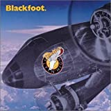 Songtexte von Blackfoot - Flyin' High