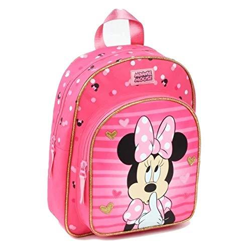 Disney Modern Pink
