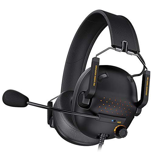 $7.00 Gaming Headset Clip the Extra 5% off Coupon & use promo code: 70PGGTCV Works on black 2 option 2