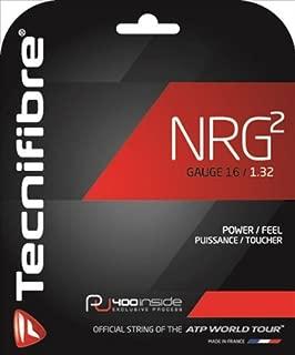 Tecnifibre NRG2 SPL Tennis String ()