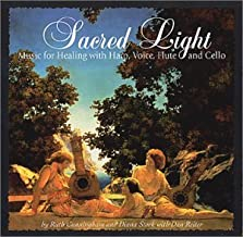Sacred Light - Music for Healing with Harp, Voice, Flute and Cello