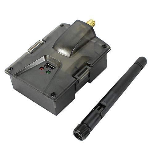 Jumper-XYZ JP4IN1 CC2500 24L01 JP4-in-1 Multiprotokoll RF Modul Tuner TM32 Version OpenTX für Frsky/Flysky/Hubsan/Walkera