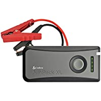 Cobra JumPackXL Portable Power Car Jump Starter