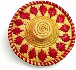 Dinnerware Natural Grass Roti Basket