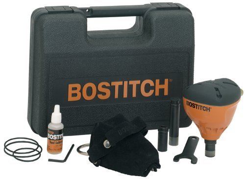 BOSTITCH PN100K Impact Nailer Kit by BOSTITCH