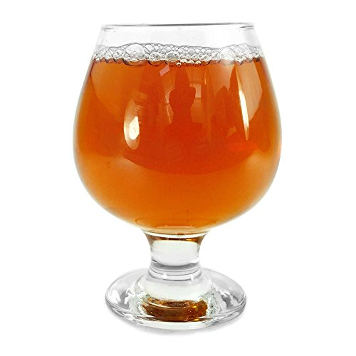 Tuff-luv Origine verre de Cognac/Brandy/Glass - 390ml (13.7oz)