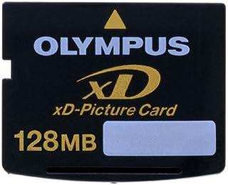 Olympus 128MB xD Picture Card Speicherkarte